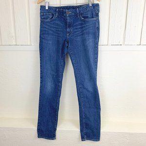 Eddie Bauer Modern Slim Jeans 12